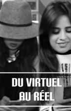 Du Virtuel Au Réel. by MarineWati5H