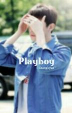 playboy + changkyun #m.x grup chat by YUI_M1