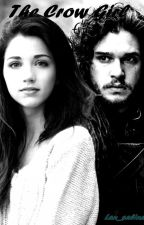 The Crow Girl (Jon Snow y tu) by lau_salinas