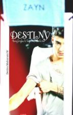 Destiny (Harry Styles Fanfiction) by narrycake-af