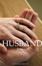 HUSBAND // foscar by enadeiene