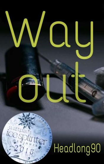 Way out [Larry-AU] #IceSplinters18