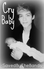 Cry Baby| Reece Bibby AU by newhopeclubscutie