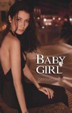 Babygirl; Sammy Wilk by befourcamz