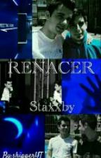 Staxxby || Renacer by shipperYT