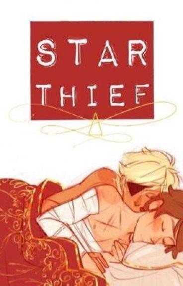 Star Thief Billdip