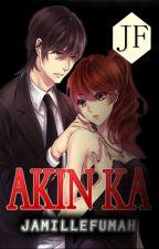 Akin Ka! ♡ [ Romeo&Hershey] by JFstories