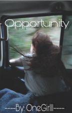 Opportunity ?Befejezett? by OneGirlll