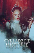 Cykladzkie Historie by EchooX