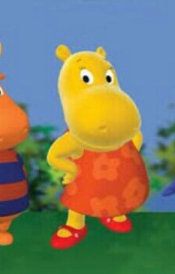 The Tragic Origin Of The Backyardigans