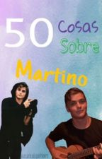 50 COSAS SOBRE MARTINO by WeAreAllGarrixers