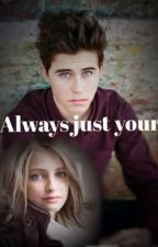 Always just your || Nash Grier (#CC16) by valemame