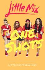 Little Mix One Shots by DoeEyedBlue
