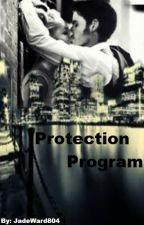 Protection Program by JadeWard804