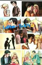 Laliter - Tu & Yo   by Asyizu03