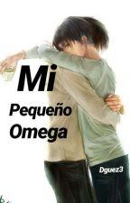Mi Pequeño Omega (Ereri Yaoi Hard) [PAUSADA] by Dguez3
