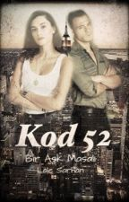 KOD 52  by LaleSarhan