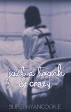 Just A Touch Of Crazy : Mental Hospital by ashamed-fox