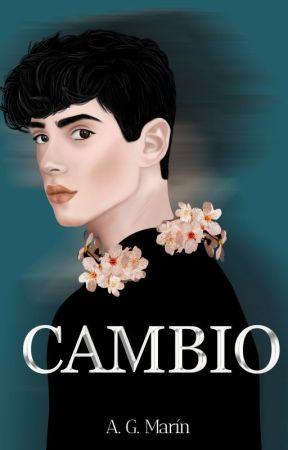 Cambio #Wattys2015 (editando) by SirumYem