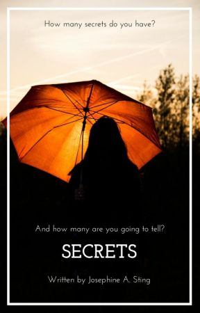 Secrets (HS - FF) SLOW UPDATES  by hazzastyyless