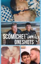Scömìche One Shots by DracoGrassiHoying