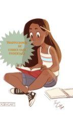 Traduccion De Comics Paperfresh [PAUSADA] by nely_Gonzalez