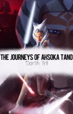 Journeys Of Ahsoka Tano  by darth_fril