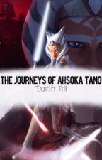 Journeys Of Ahsoka Tano  by darth_fril