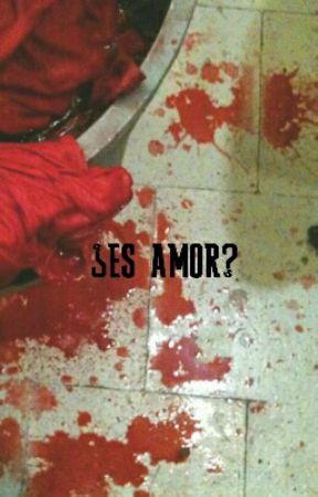 ❤¿es Amor?❤ by babyscumbag13