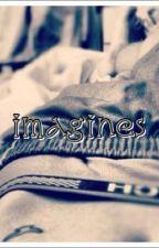 Justin bieber Imagines by BiebersButt16