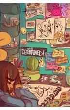 Dibujos HD  by kukyMR