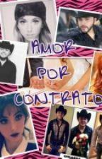 """""""Amor Por Contrato"""" - Gerardo  Ortiz by ZitroYZ"""