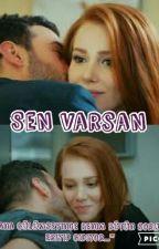 SEN VARSAN by sensiz156