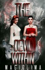 The Devil Within (The Originals) by magiclima