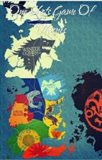 One Shots Game Of Thrones by LuisaHudson