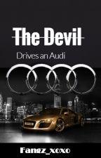 The Devil Drives An Audi by Fangz_xoxo