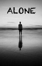 Alone by Pseudo_sur_vingt