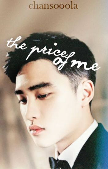 the price of me | kaisoo