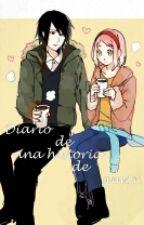 Diario de una historia de amor by lunatica_th