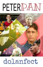 Peter Pan | Emre MOR. by dolanfect