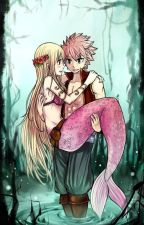 My NaLu Story: The Pirate and the Mermaid by MerrynJohns