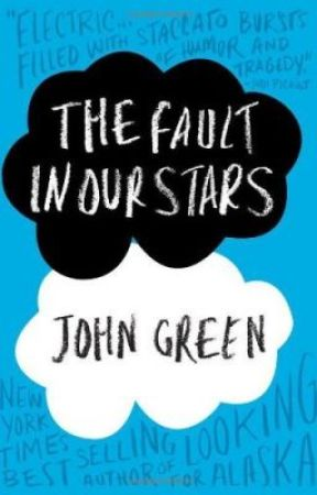 The Fault In Our Stars by BiancaJaeschke