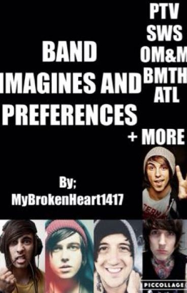 Band Imagines/Preferences