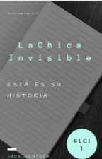 La Chica Invisible by Jhos_Ventura