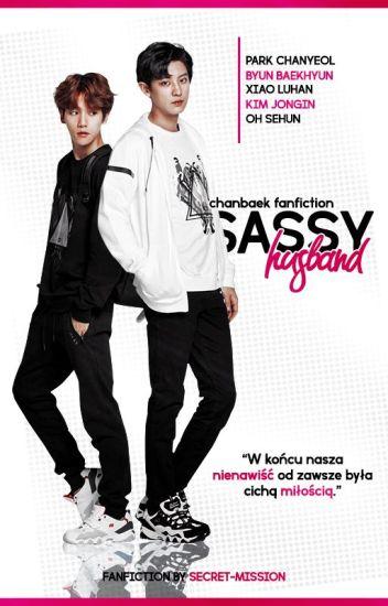 Sassy Husband   BaekYeol