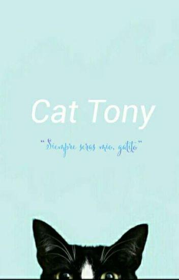 Cat Tony | #CloudAwards #PNobel