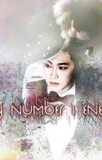 عدوي رقم 1 [ مكتمل ] by kim_sarang5