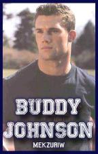 Buddy Johnson by Mekzuri