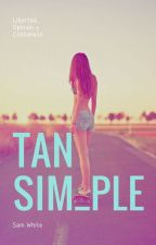 Tan Simple by SamWhite787