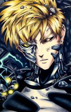 One Punch Man: When I Had A Heart (Genos X Reader) by CommanderFeels
